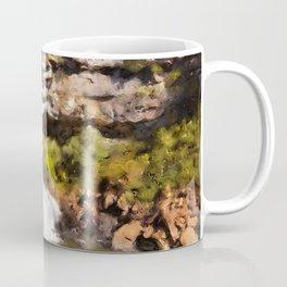 Blackwater Falls, West Virginia Coffee Mug