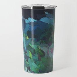 Tree Vomit Travel Mug