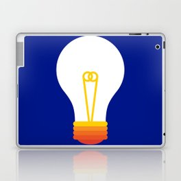 Pop Bulb Laptop & iPad Skin