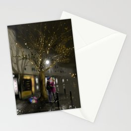 The Last Gift of Christmas Stationery Cards
