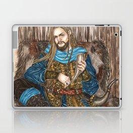 The Guardian of Bifrost Laptop & iPad Skin