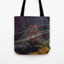 Returning Home [/GGB] Tote Bag