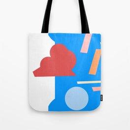 geometry 1 Tote Bag