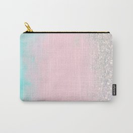 All That Shimmers.. Society6 #decor #buyart Carry-All Pouch