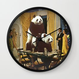 The Problem with Pandas Wall Clock
