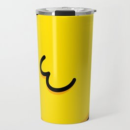 Cluck You  Travel Mug