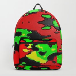 Consensus Backpack