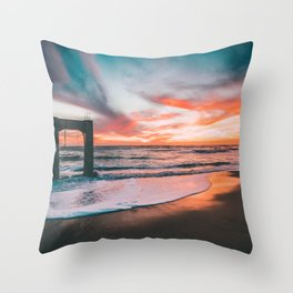 BE ANYTHING YOU CHOOSE ... Throw Pillow