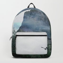Mountains 13 Backpack