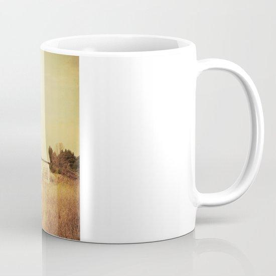 Lonely World Mug