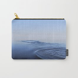 Silent Lake Carry-All Pouch