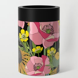 Wildflowers Can Cooler
