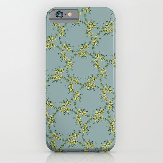 Ring-a-roses iPhone & iPod Case