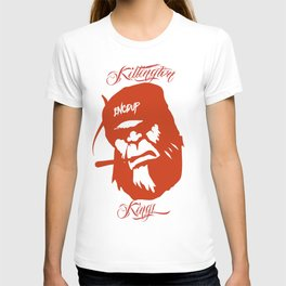 KillingtonKings T-shirt