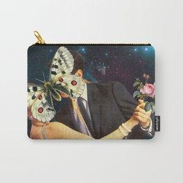 Butterflies, Part 2 Carry-All Pouch