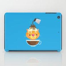 Affogato iPad Case