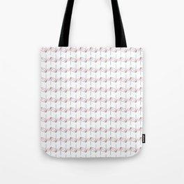 Pau de fita Tote Bag