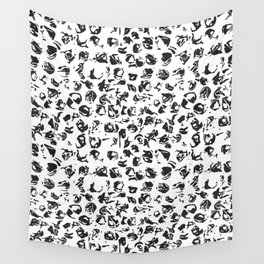 Soleares Wall Tapestry