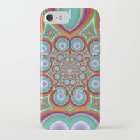 meditation iPhone & iPod Cases featuring Meditation by Design Windmill