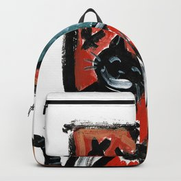 Love: This is Love? Backpack