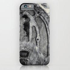 Dead Radio (ANALOG zine) Slim Case iPhone 6s