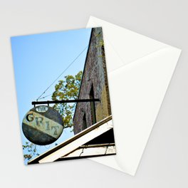 Must have Grit Stationery Cards