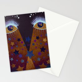 STAR VISION Stationery Cards