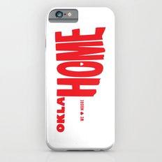 oklaHOME iPhone 6s Slim Case