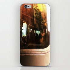 wilderness 6 iPhone & iPod Skin