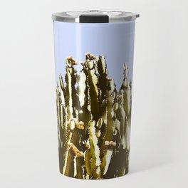 Sticky Cacti Travel Mug