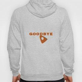 Goodbye from Ouija Hoody