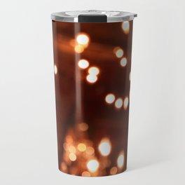Lights 5 Travel Mug