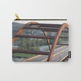 Austin, TX - 360 Bridge Carry-All Pouch
