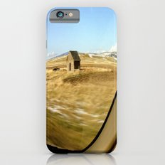 Snap Shot Out The Car Window Slim Case iPhone 6s