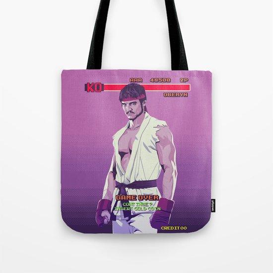80/90s - Ob Tote Bag