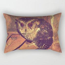 Owl / Photography / Bird Photography / Sexycuteamiee / AmyTmy Prints Rectangular Pillow