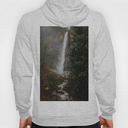Latourell Falls, Oregon Hoody