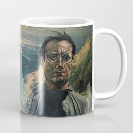 The Moment of Realization Coffee Mug