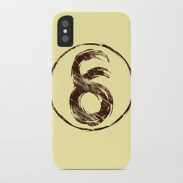 society6 iPhone Case