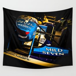 Mild_Seven Wall Tapestry