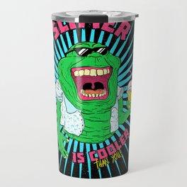 Trendy Slimer Travel Mug