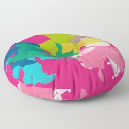 lily 6 Floor Pillow