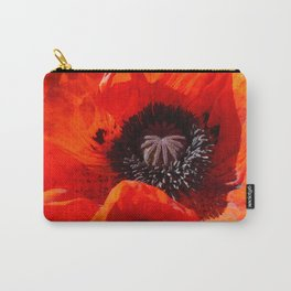 Georgia, Ode to, by Mandy Ramsey Carry-All Pouch