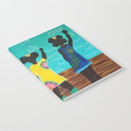 Great Migration Tribute Notebook