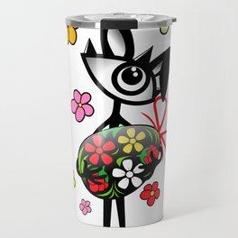 eye Easter Travel Mug