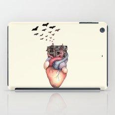 Abandoned (Vacancy Zine) iPad Case