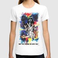 starwars T-shirts featuring StarWars Sphynx by Psyca