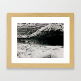 Cliffs of Moher II Framed Art Print