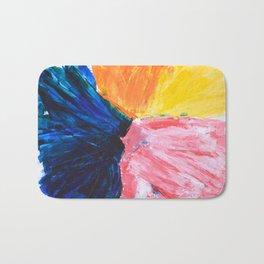 Abstract No. 3 Bath Mat