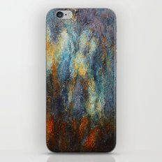 Endlessly Arrive iPhone & iPod Skin